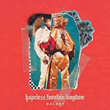Halsey- Hopeless Fountain Kingdom Indie Exclusive