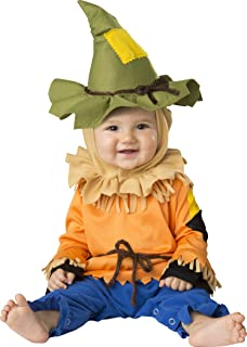 Baby Silly Scarecrow