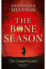 The Bone Season - Die Denkerfürsten (The Bone Season 2) (German Edition) Kindle Edition