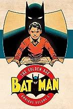 Batman: The Golden Age Omnibus Vol. 6