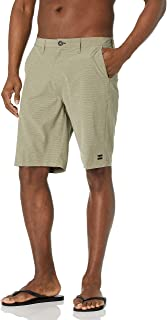 Men's Classic 4-Way Stretch Quick Dry Hybrid Short, 21...