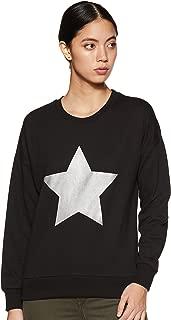 Amazon Brand - Inkast Denim Co. Women's Sweatshirt