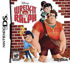 Jogo Wreck-it Ralph - Ds