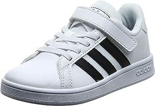 Adidas - Grand Court I - EF0118 - El Color: Blanco - Talla: 13 cm