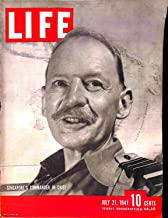 LIFE Magazine - July 21, 1941