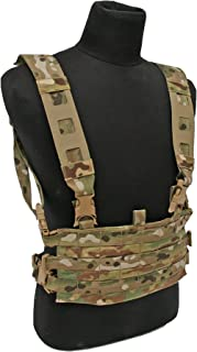 Tactical Tailor Rogue Adaptable Chest Rig Multicam