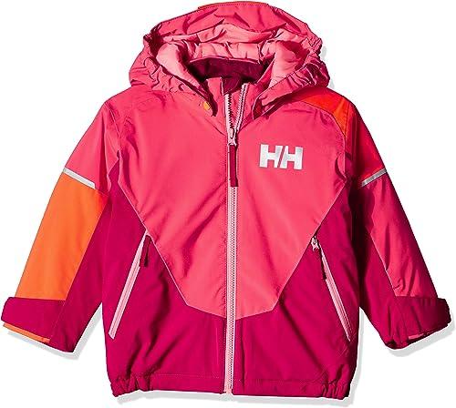 Helly Hansen K Rider Veste de Ski Enfant