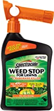 Spectracide HG-95703 Lawn Weed Killer, 32-Oz, Ready to Spray