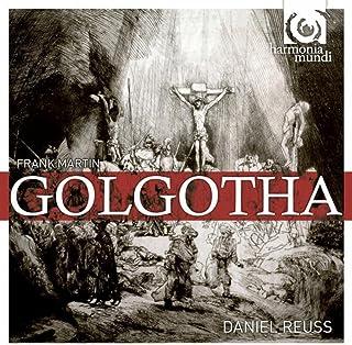 Golgotha: Première Partie. N°2. Les Rameaux