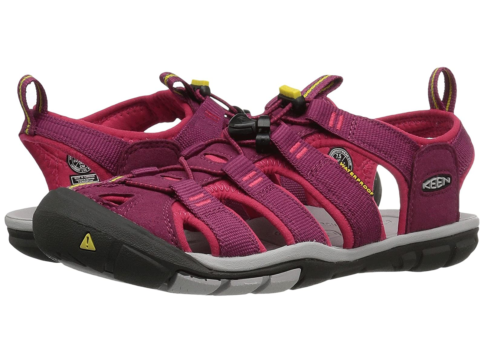 Keen Clearwater CNXCheap and distinctive eye-catching shoes
