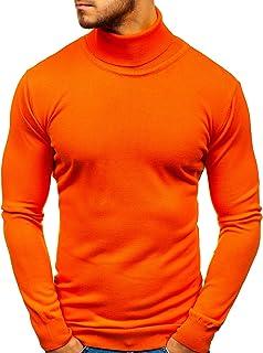 c3bf0182cc3c4 Amazon.fr : pull col roule pour homme : Vêtements