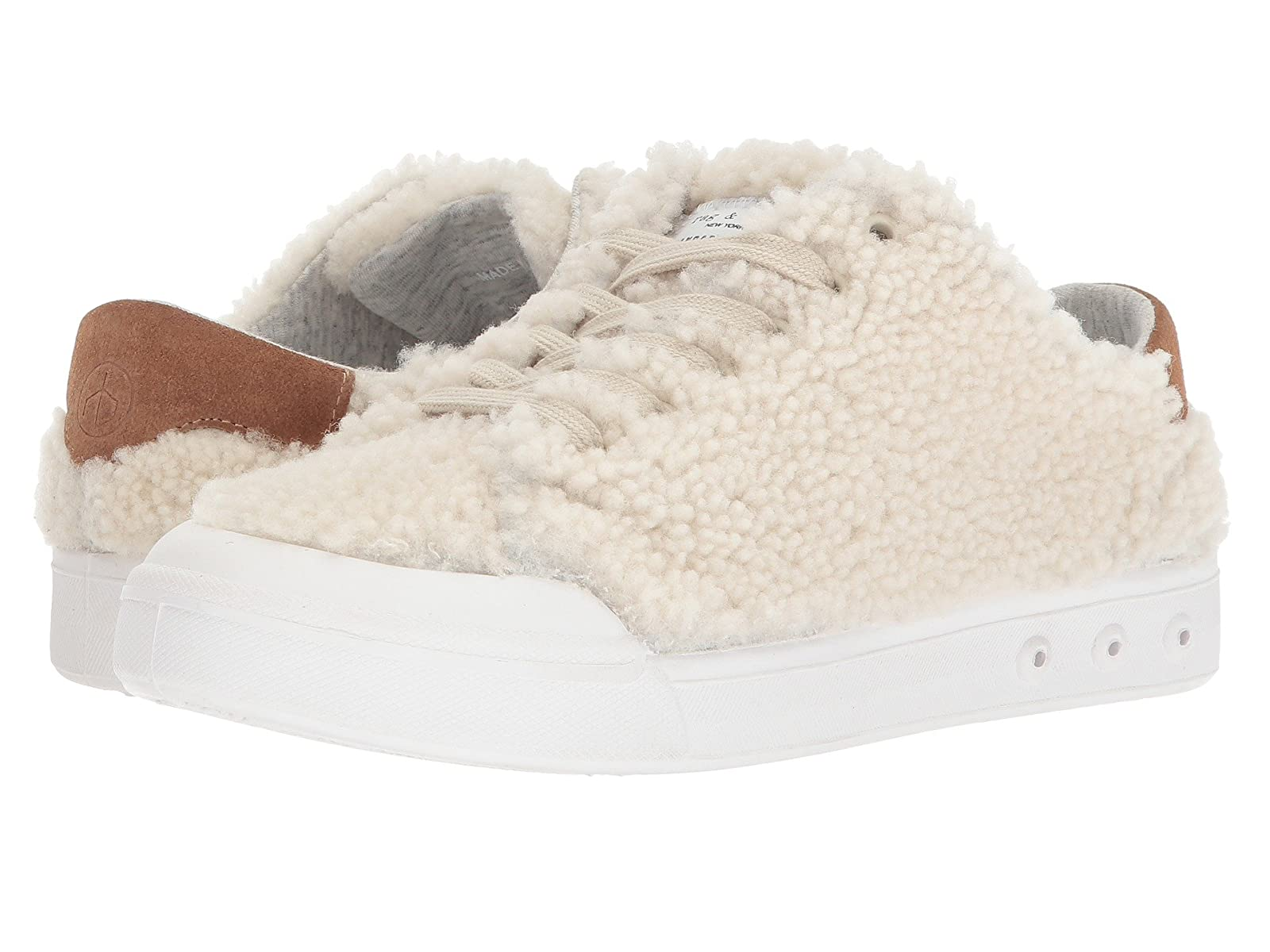 rag & bone Standard Issue Lace-UpCheap and distinctive eye-catching shoes