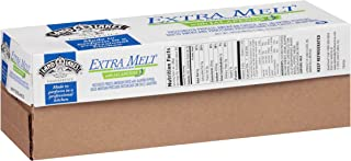 Land O Lakes Extra Melt American Cheese with Jalapenos, 5 Pound -- 6 per case.