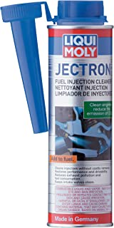 Jectron Fuel Injection Cleaner