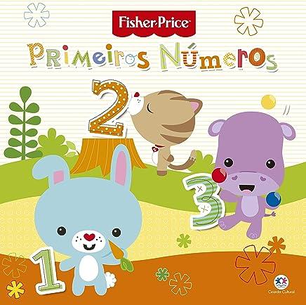Fisher-Price - Primeiros números