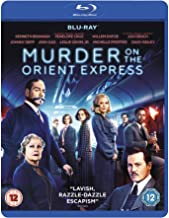 MURDER ON THE ORIENT EXPRESS (2017) BD+DHD