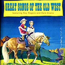 Best roy rogers and dale evans songs Reviews