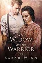The Widow and the Warrior: Wounded Warriors of the Crimean War Book Three (English Edition)