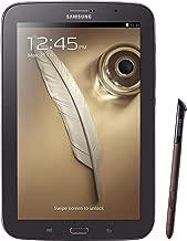 Samsung Galaxy Note 8.0 (16GB, Brown-Black) 2013 Model