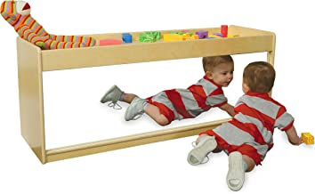 Wood Designs Infant Pull-Up Storage