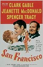 Odsan Gallery San Francisco, Jeanette Macdonald, Clark Gable, Spencer Tracy, 1936 - Premium Movie Poster Reprint 28