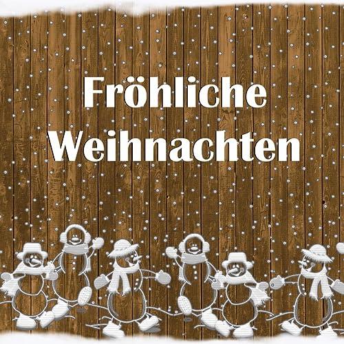Fröhliche Weihnachten - Weihnachtslieder und Kirchenmusik ...