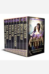Tangled Paranormal Nights (Fabulous Freebie Collection Book 3) Kindle Edition