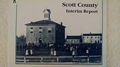 Scott County Interim Report (Indiana Historic Sites and Structures Inventory)