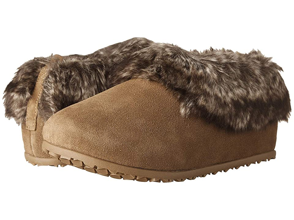 Bearpaw Liliana (Hickory/Tipped) Women