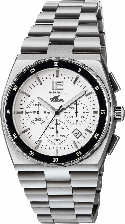 BREIL - Reloj Manta Sport para Hombre