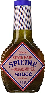 Best salamida spiedie sauce ingredients Reviews