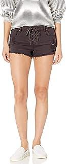 Billabong womens Lite Hearted Denim Short Denim Shorts