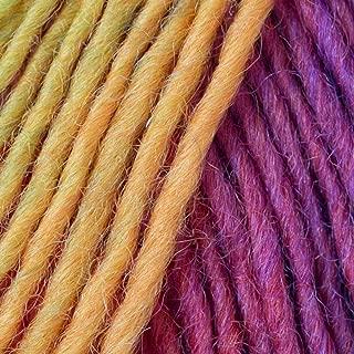 Crystal Palace Mini Mochi Yarn 101 Intense Rainbow