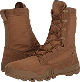 "SFB Jungle 8"" Leather Boot"
