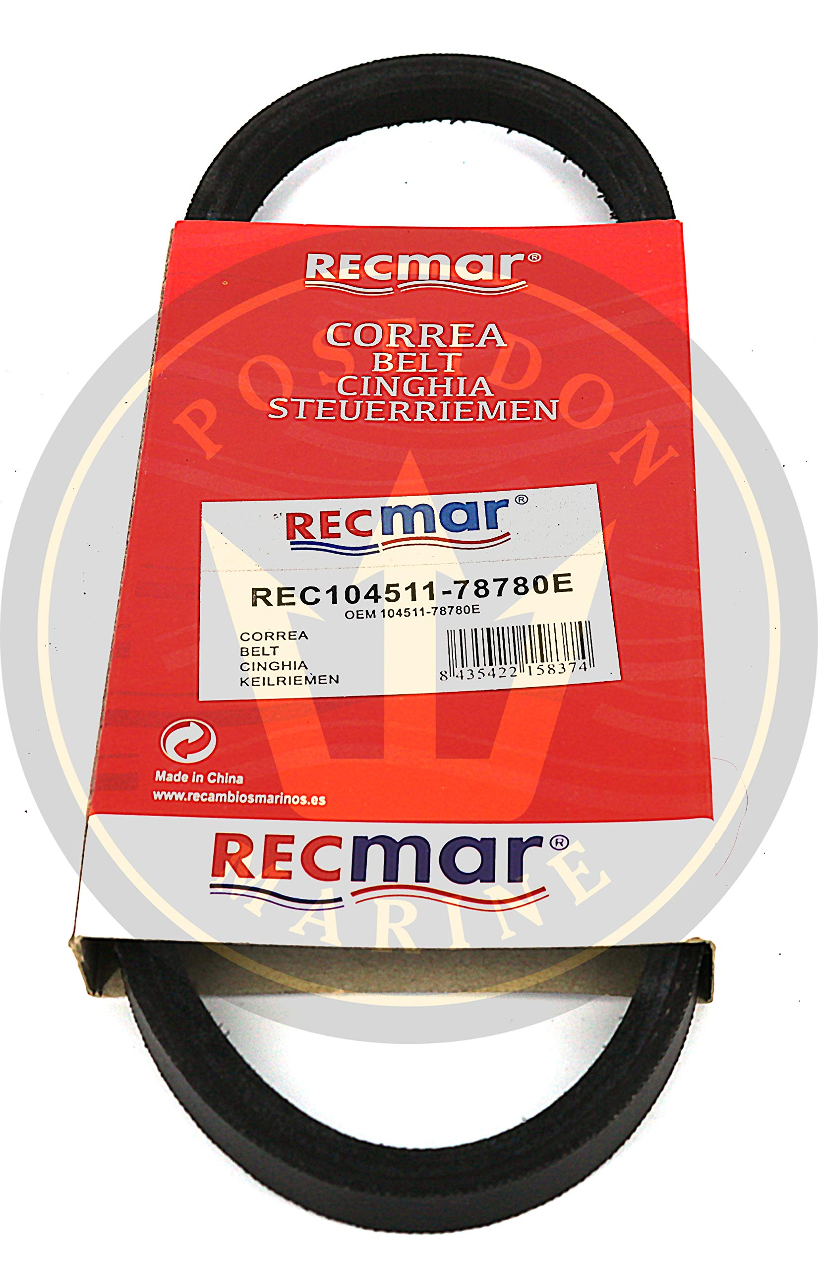 114250-12581 L60 Hippotech Air Filter Combo Yanmar L40 L48 L70 Replaces 114250-12580