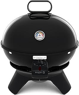 Tefal BG9108 Aromati-Q 3 en 1, Boule électrique de Barbecue pour Griller, rôtir et Fumer, Version de Table