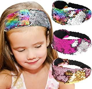 Kids' Clothing, Shoes & Accs 2 For £1.99 Glitter Bands 14 Different Colours Cat Ears Kids Girls Dress Bling Hair Accessories