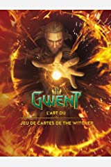 Gwent : L'art du jeu de cartes de The Witcher Capa comum