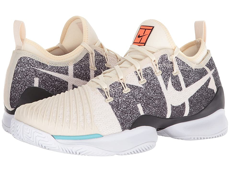 Nike Air Zoom Ultra React (Light Cream/Light Cream/Black/White) Men