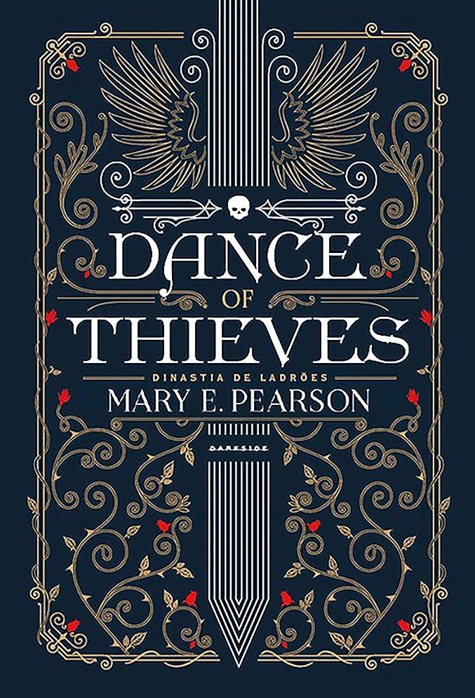 潜水艦うれしい代わりのDance of Thieves (Dinastia de Ladr?es) (Portuguese Edition)