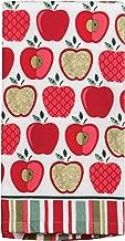 Kay Dee Designs R6600 Happy Apple Terry Towel