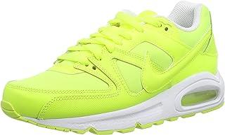 air max giallo fluo