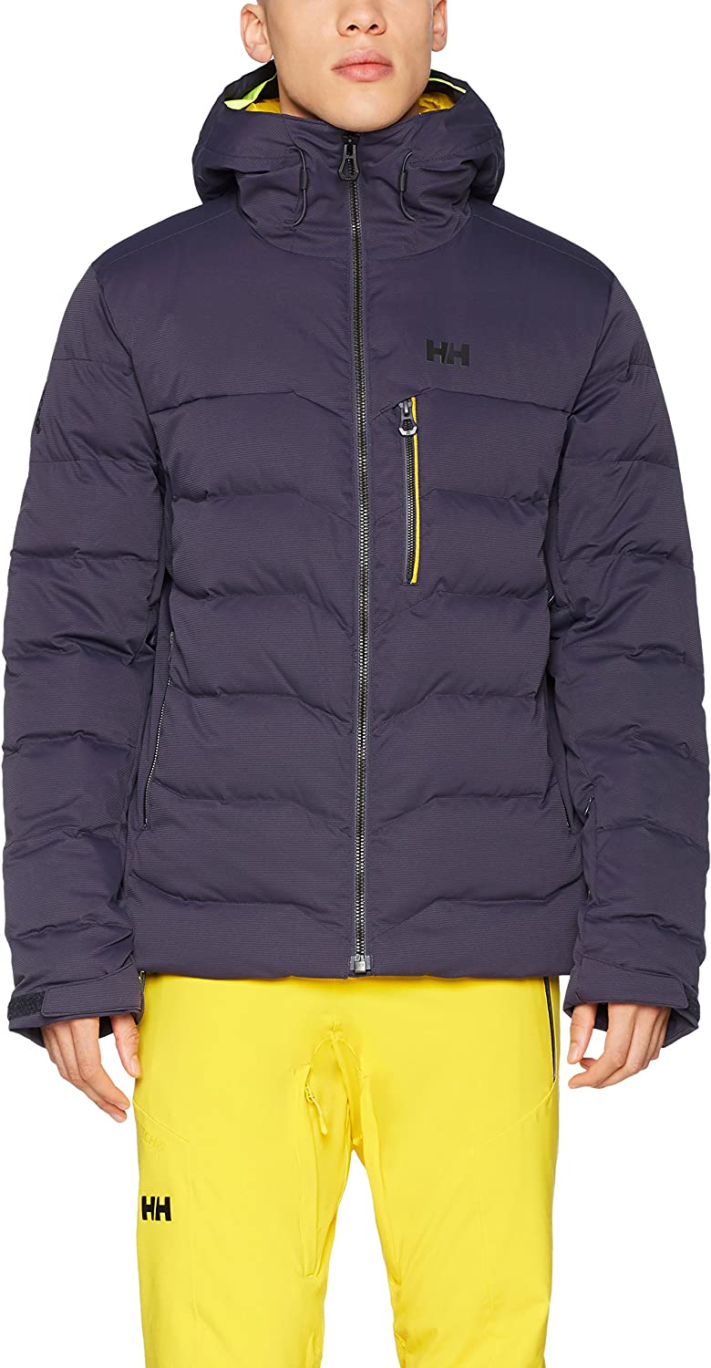 Helly Hansen Men's Swift Loft Insulated Ski Jacket