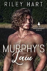 Murphy's Law (Havenwood Book 2) Kindle Edition
