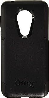 OtterBox Commuter LITE Series Case for Moto G7 Power - Retail Packaging - Black