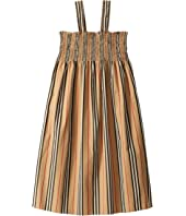 e3a8759dd4fc0 Burberry Kids Rhonda Dress Little Kids Big Kids | Luxury.Zappos.com