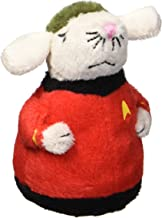 Crowded Coop Wobble Mouse-Red Shirt