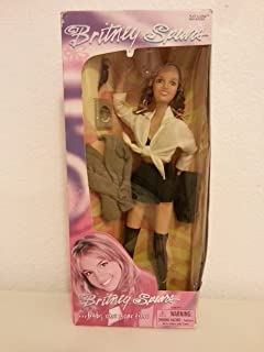 Best britney spears baby one more time doll Reviews