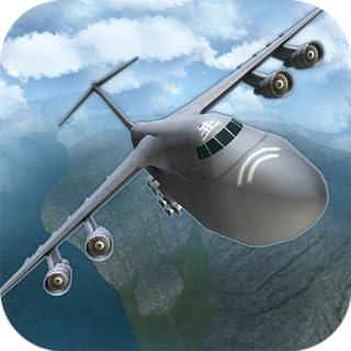 War Plane Flight Simulator