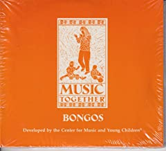music together bongos cd